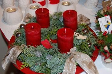 Unsere weihnachtlichen Öffnungszeiten