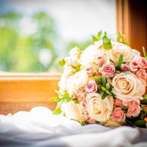 Brautsträuße, Anstecker & Armbänder