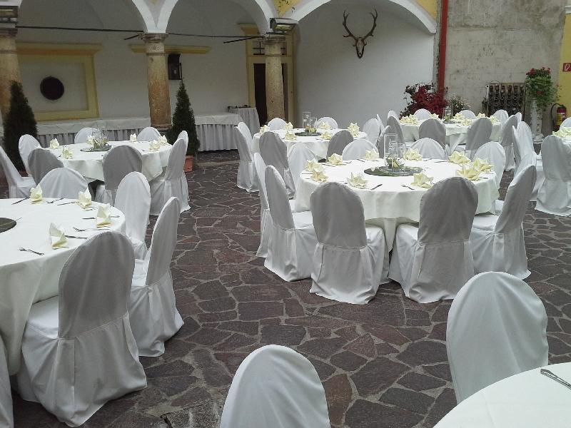 Hochzeitsdekorationen - FLORISTIK modern