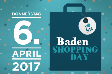 Baden Shopping Day